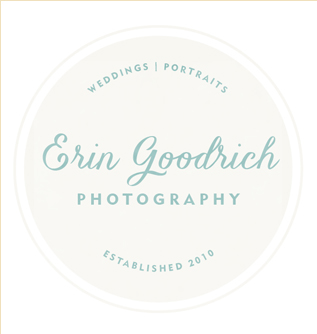 Erin Goodrich Photography logo